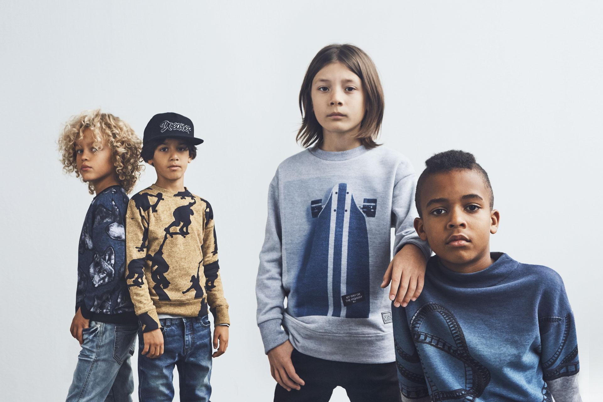 Kinderkleding Jongens.Kinderkleding Voor Jongens Stars Of Tomorrow
